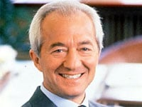 Leonardo Del Vecchio, fondatore di Luxottica, 74 anni