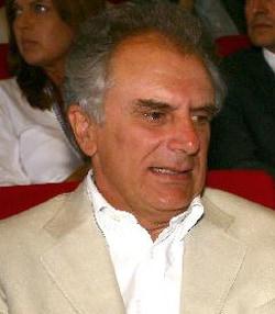 MARCO RISI, regista e produttore cinematografico, 58 anni