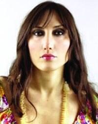 Marina Rei, cantante, 40 anni