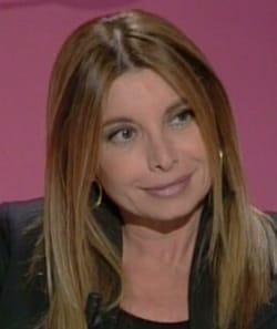 MARIOLINA SATTANINO, giornalista, 57 anni