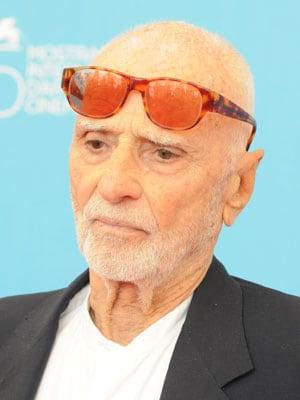 MARIO MONICELLI, regista e sceneggiatore, 94 anni (foto KikaPress)
