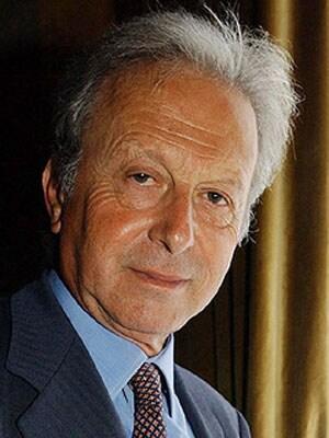 MARIOTTO SEGNI, politico, 70 anni