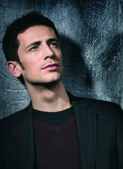 MATTEO MAFFUCCI, cantante Zero Assoluto, 31 anni