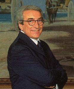 MICHELE GUARDÌ, regista e autore tv, 66 anni