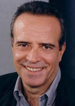 ENRICO MONTESANO, attore, 64 anni