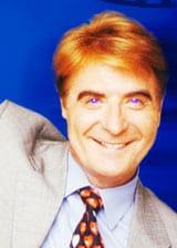 Paolo Limiti, conduttore, 69 anni