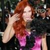 """Red Carpet per """"Spring Fever"""" - Phoebe Price (foto Kikapress)"""