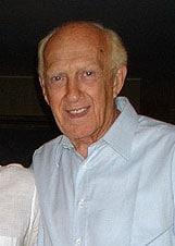 Raimondo Vianello, attore e conduttore tv, 87 anni