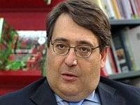 Roberto Napoletano, direttore de Il Messaggero, 48 anni