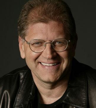 Robert Zemeckis, regista, 57 anni