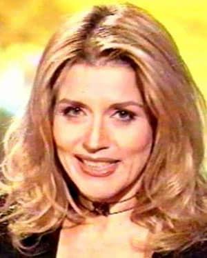 Simonetta Martone, giornalista, 48 anni