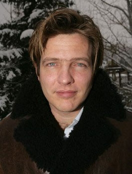 THOMAS VINTERBERG, regista, 40 anni
