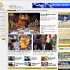 Il sito di Al Jazeera