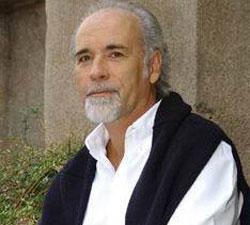 ANTONIO RICCI, autore tv, 59 anni