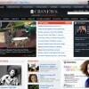 Il sito della CBS News