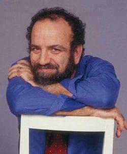GIOBBE COVATTA, comico, attore e scrittore, 53 anni