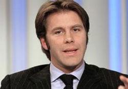 EMANUELE FILIBERTO di Savoia, imprenditore, 37 anni