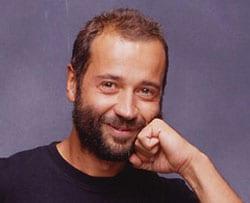 FABIO VOLO, scrittore, attore, conduttore radiofonico e televisivo, 37 anni