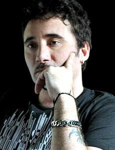 FEDERICO ZAMPAGLIONE, cantautore e regista, 41 anni