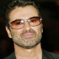 GEORGE MICHAEL, cantante, 46 anni