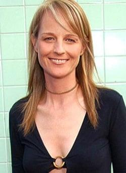 HELEN HUNT, attrice, 46 anni