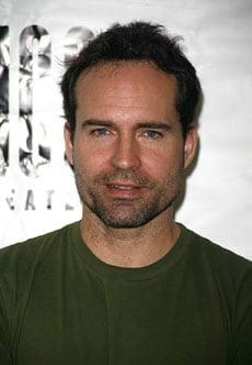 JASON PATRIC, attore, 43 anni