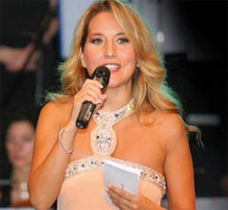 JO SQUILLO, cantante, 47 anni