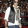 Johnny Depp (Kikapress)