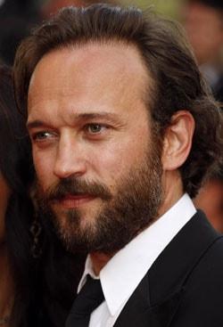 VINCENT PEREZ, attore e regista, 47 anni (foto Kika Press & Media)