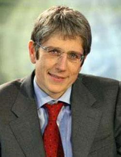 MARIO GIORDANO, giornalista, 43 anni