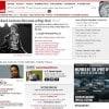 Il sito di Newsweek