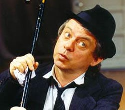 PAOLO ROSSI, attore, 56 anni