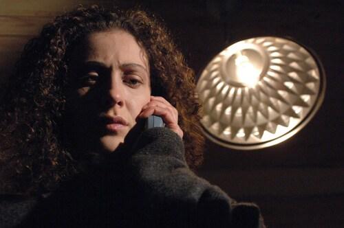 Xenia Rappoport nel film «La sconosciuta»