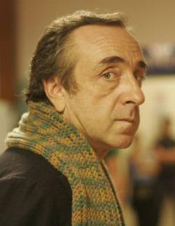 SILVIO ORLANDO, attore, 52 anni