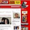 Il sito di Der Spiegel