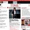Il sito del Time