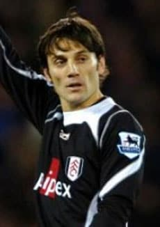VINCENZO MONTELLA, calciatore, 35 anni