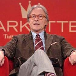 VITTORIO FELTRI, giornalista, 66 anni
