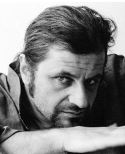 ALESSANDRO BERGONZONI, attore, 51 anni