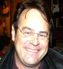 DAN AYKROYD, attore, 57 anni