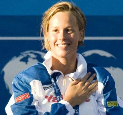 Federica Pellegrini (Kika Press & Media)