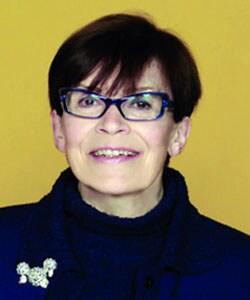 FRANCA VALERI, attrice, 89 anni