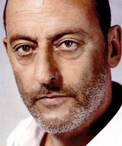 JEAN RENO, attore, 61 anni