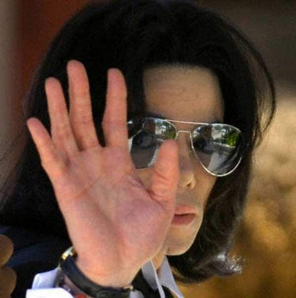 Michael Jackson (Foto Kika Press & Media)
