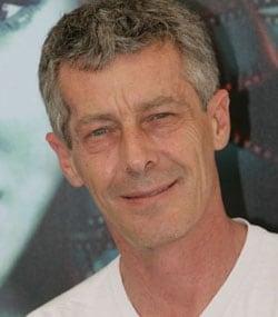 MICHELE SOAVI, regista, 52 anni