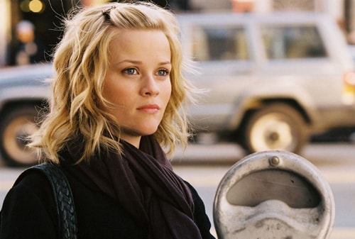 Reese Witherspoon nel film «Se solo fosse vero»