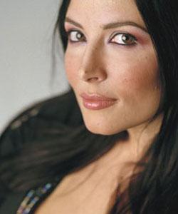 SELVAGGIA LUCARELLI, giornalista e conduttrice, 35 anni