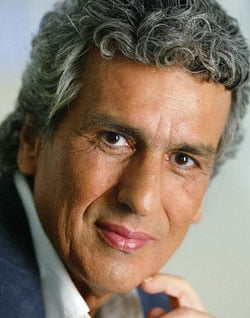 TOTO CUTUGNO, cantautore, 66 anni