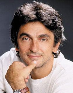 VINCENZO SALEMME, attore, 52 anni