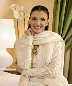 CARLA FRACCI, ballerina, 73 anni